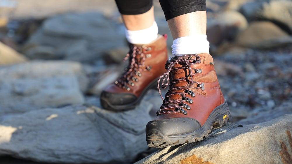 Kathmandu Tiber ngx hiking boots